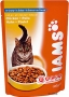 Консервы Iams Adult Chicken, 100 гр