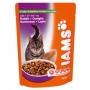Консервы Iams Pouch Adult Rabbit, 100 гр